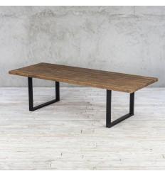 Stół ze starego drewna - No. 377