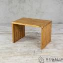 Stół konsola stare drewno No. 431 - rdzeń