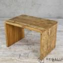 Stół konsola stare drewno No. 431